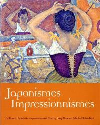 Japonismes, impressionnismes