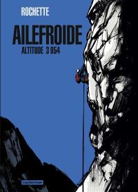 Ailefroide : altitude 3.954
