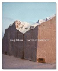 Luigi Ghirri, Cartes et territoires : photographies des années 1970