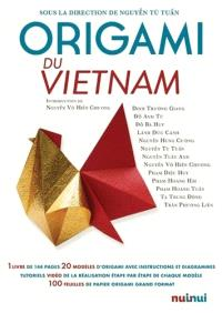 Origami du Vietnam