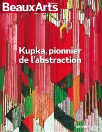 Kupka, pionnier de l'abstraction : Grand Palais