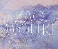 Zao Wou-Ki : l'espace est silence : exposition, Paris, Musée d'art moderne de la Ville de Paris, du 1er juin 2018 au 6 janvier 2019