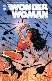 Wonder Woman : intégrale. Volume 1