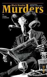 Black monday murders. Volume 1, Gloire à Mammon