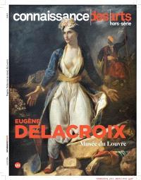 Eugène Delacroix : Musée du Louvre