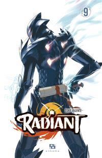 Radiant. Volume 9
