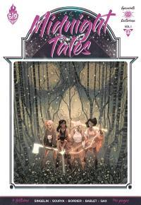 Midnight tales. Volume 1