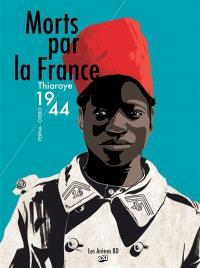 Morts par la France : Thiaroye 1944