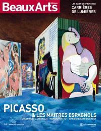 Picasso & les maîtres espagnols : Carrières de Lumières, les Baux-de-Provence