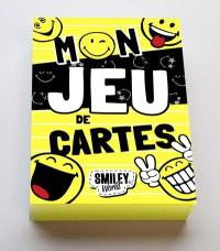 Smiley world : mon jeu de cartes