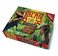 Escape box dinosaures : saurez-vous échapper aux dinosaures ?