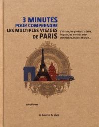 3 minutes pour comprendre les multiples visages de Paris : l'histoire, les quartiers, la Seine, les parcs, les marchés, art et architecture, musées et loisirs...