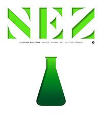 Nez : la revue olfactive. n° 5, Naturel & synthétique
