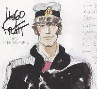 Hugo Pratt : lignes d'horizons