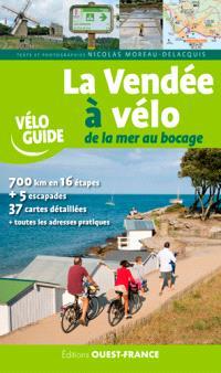 La Vendée à vélo : de la mer au bocage