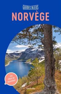 Norvège : avec le cap Nord