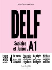 DELF : scolaire et junior : A1