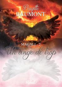 Magali. Volume 2, Un ange de trop