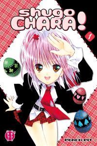 Shugo Chara ! : volume double. Volume 1