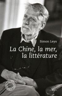 La Chine, la mer, la littérature