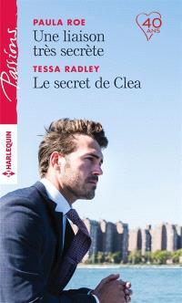 Une liaison très secrète. Le secret de Clea