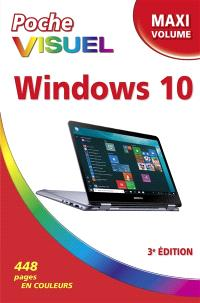Windows 10 maxi volume