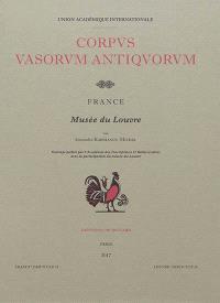 Corpus vasorum antiquorum France. Volume 43, Musée du Louvre (fascicule 29) : les lécythes attiques à fond blanc