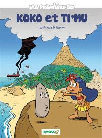 Koko et Ti'Mu