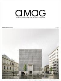 A.mag 12: Barozzi Veiga Architects
