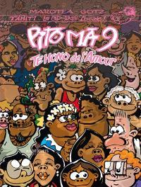 Pito Ma. Volume 9, Te hono de l'amour = Le lien d'amour