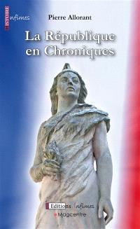 La République en chroniques