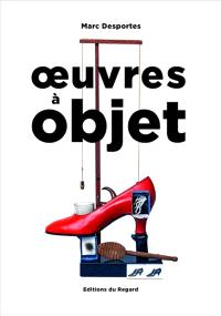 Oeuvres à objet