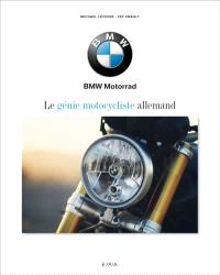 BMW motorrad : le génie motocycliste allemand