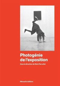 Photogénie de l'exposition