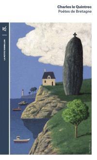 Poètes de Bretagne : anthologie