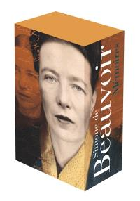 Simone de Beauvoir : mémoires