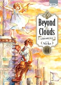 Beyond the clouds. Volume 1