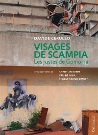 Visages de Scampia : les justes de Gomorra
