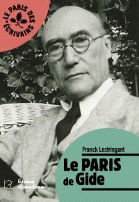 Le Paris de Gide
