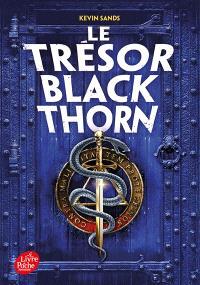 Le mystère Blackthorn. Volume 2, Le trésor Blackthorn