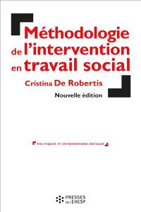 Méthodologie de l'intervention en travail social