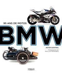 95 ans de motos BMW