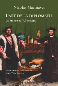 L'art de la diplomatie : la France et l'Allemagne