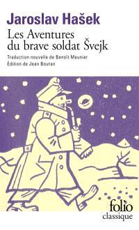 Les aventures du brave soldat Svejk pendant la Grande Guerre. Volume 1, A l'arrière