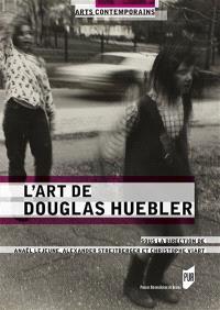 L'art de Douglas Huebler : ready-mades culturels