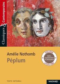 Péplum : texte intégral