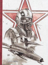 Les aventures de Buck Danny : classic. Volume 5, Opération rideau de fer