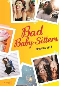 Bad baby-sitters. Volume 1