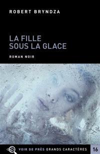 La fille sous la glace