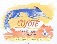 Coyote et le chant des larmes